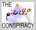 The Picasso Conspiracy